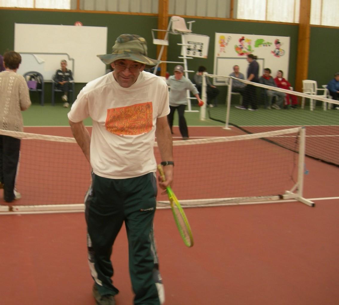 Le sport adapté, pour une valorisation de l'effort et le bien-être.
