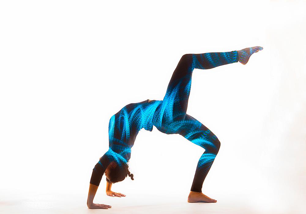 Dancer Imane SF, Bollydance Pari Productions by Tatjana Wegner