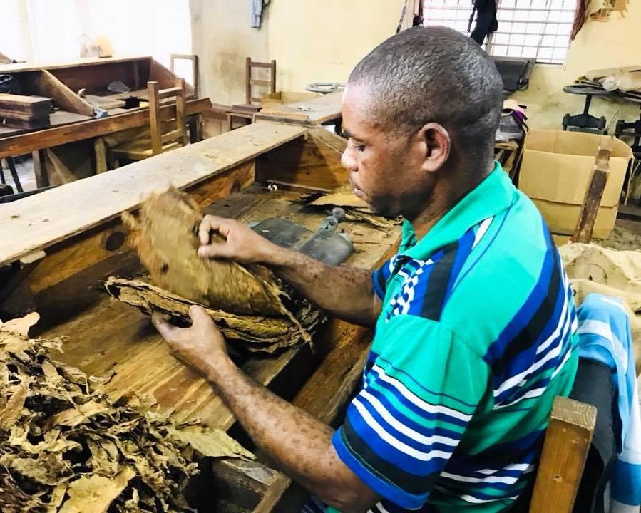 Blick hinter die Kulissen: Handgefertigte PRESIDENTE Cigarren