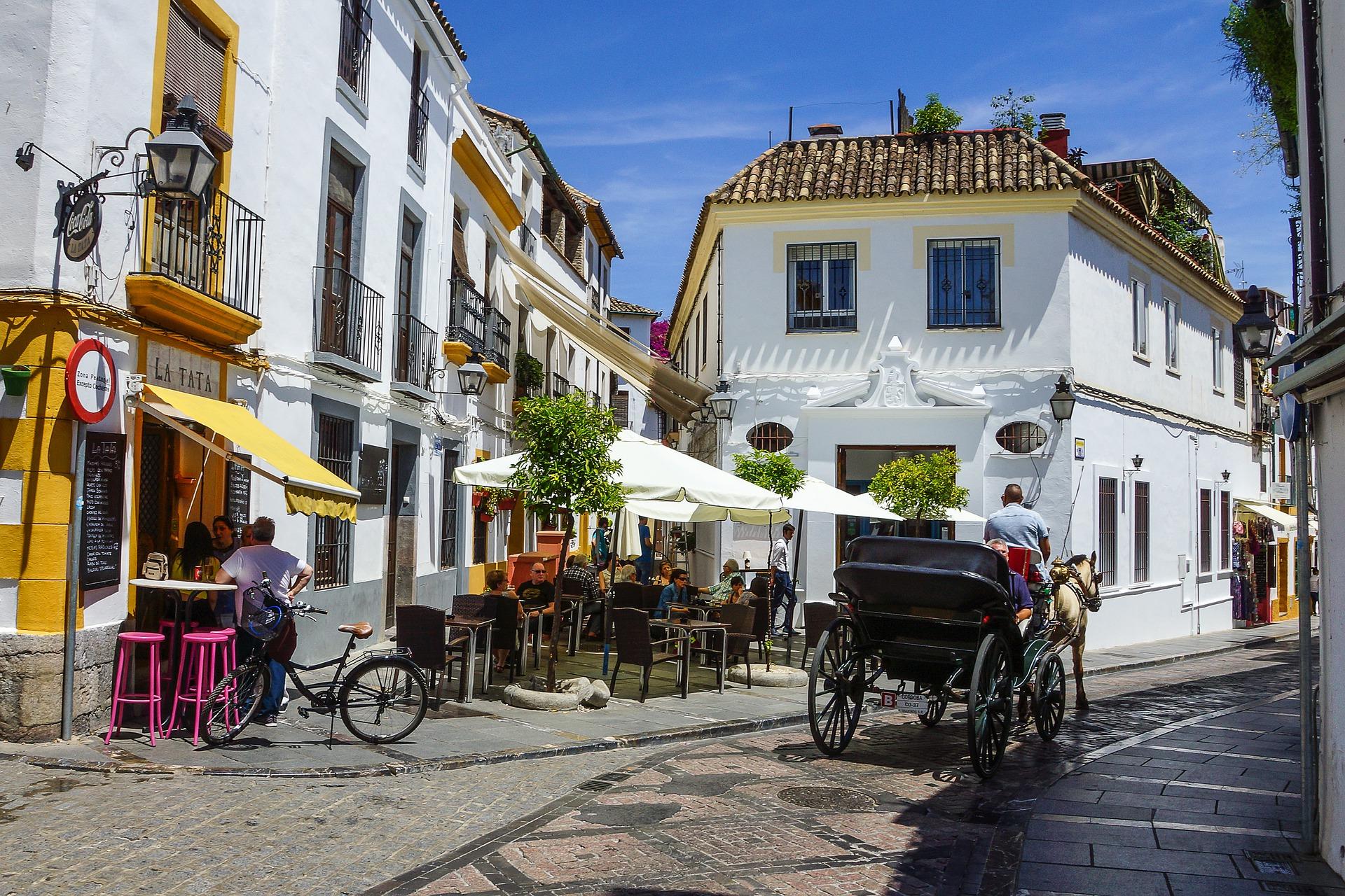 Andalusia Romantica