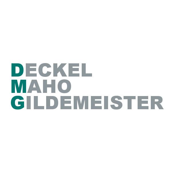 /Fusion - der Konzerne Deckel, Maho und Gildemeister - 1993