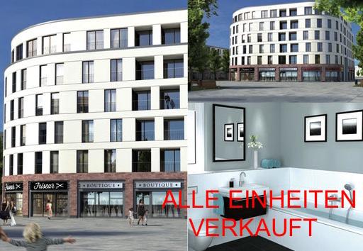 Eigentumswohnung Potsdam