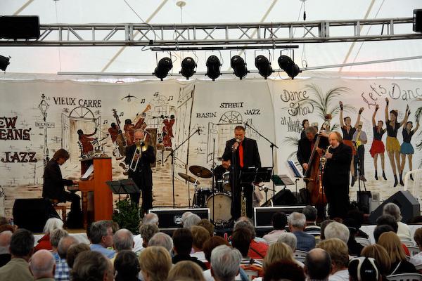 Ambasstown Jazzband