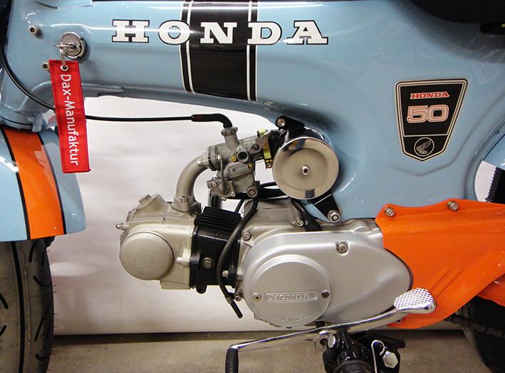 Original: ST50GE-Motor.