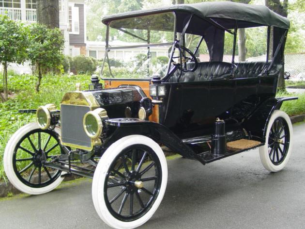 Ford Modèle T