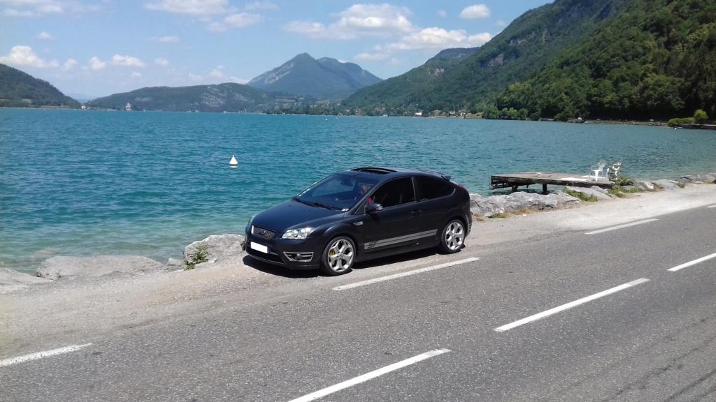 """""""Petite pause au lac d'Annecy."""""""