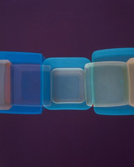 CALDICOTT Tupperware