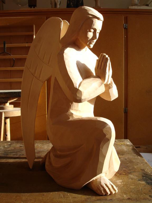 engel, krippe navidad