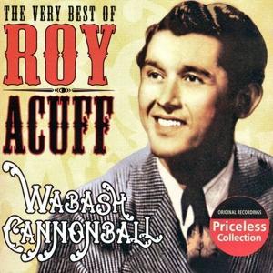 Roy Acuff Mypage