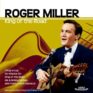 Roger miller mypage after numerous appearances on late night comedy shows miller decided that he might have a chance in hollywood as an actor short of money he signed with stopboris Images