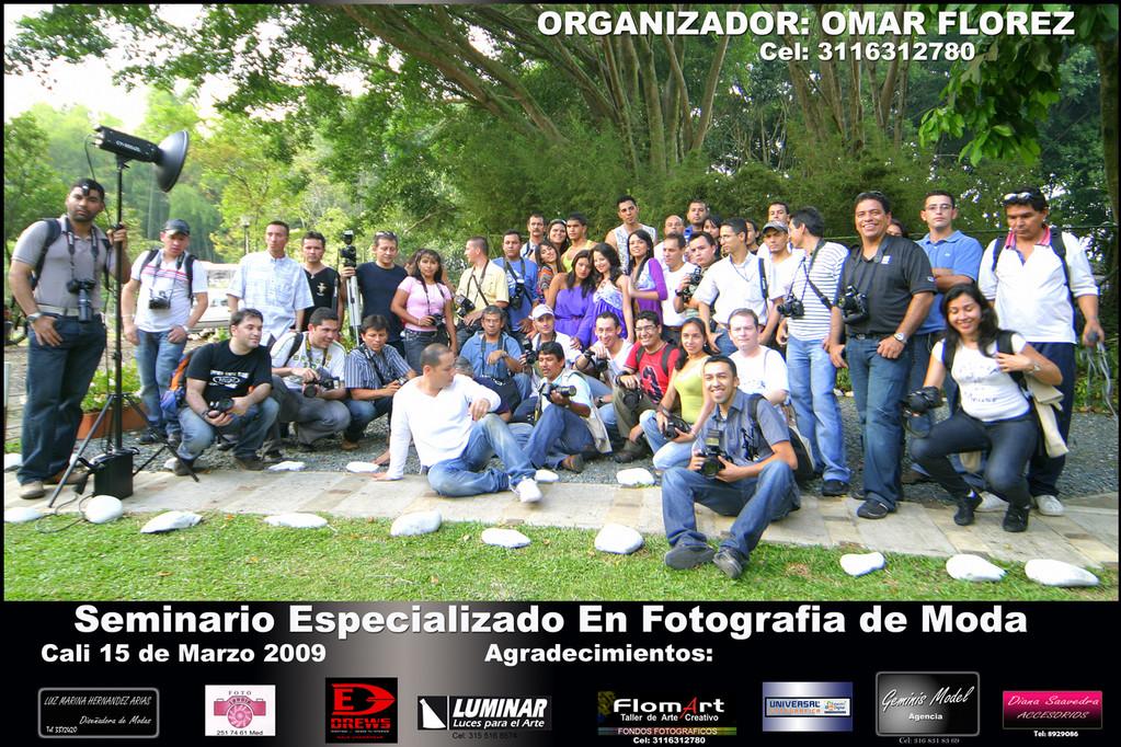 Encuentro Fotográfico del Centro Integrado