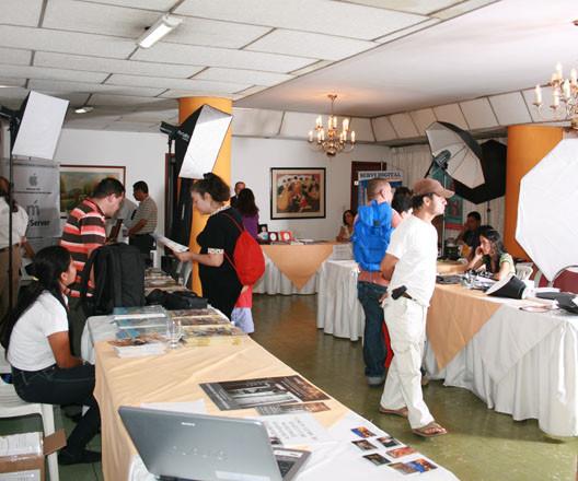 Encuentro Fotográfico 2008