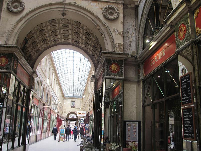 Passage Galerie Bordelaise
