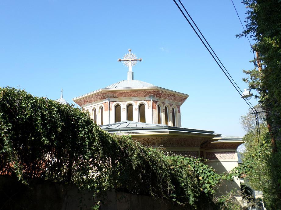 Notre Dame du Perpétuel secour