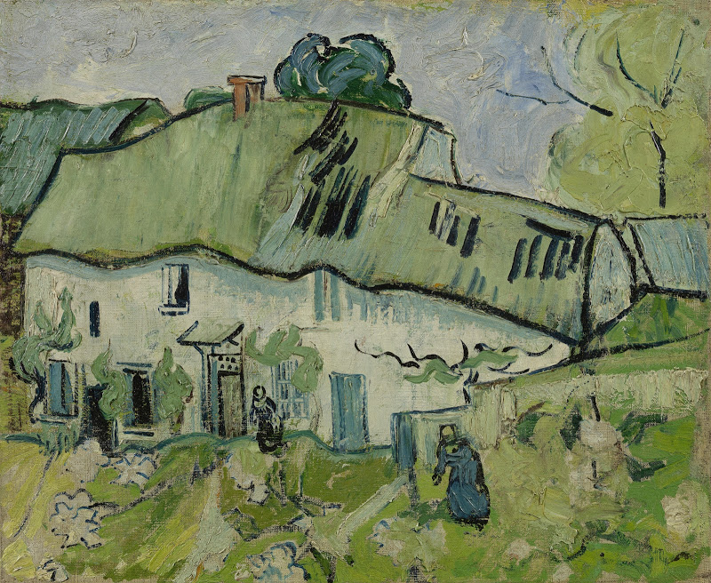 Farmhouse, 1890