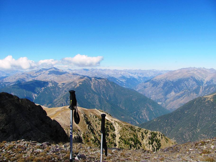Sommet du Mont Giraud