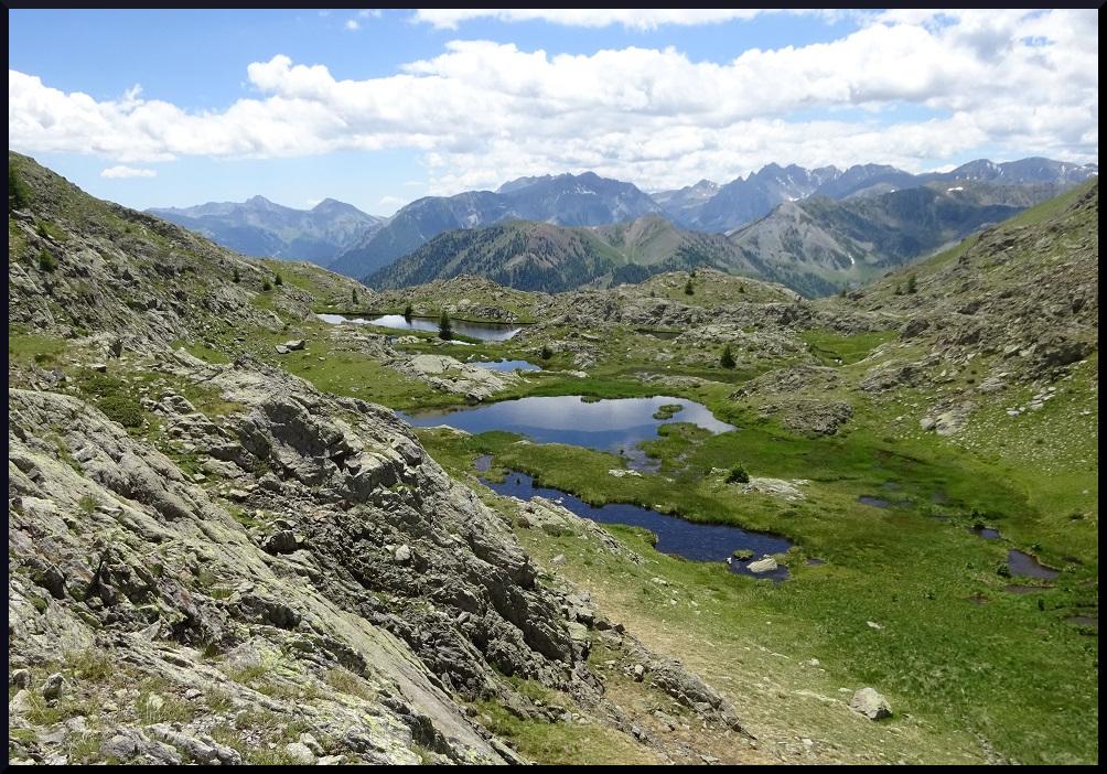 Lacs Laussets