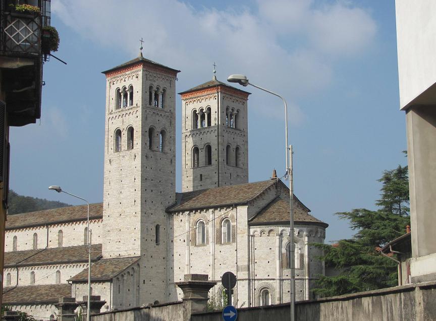 Chiesa Sant'Abbondio