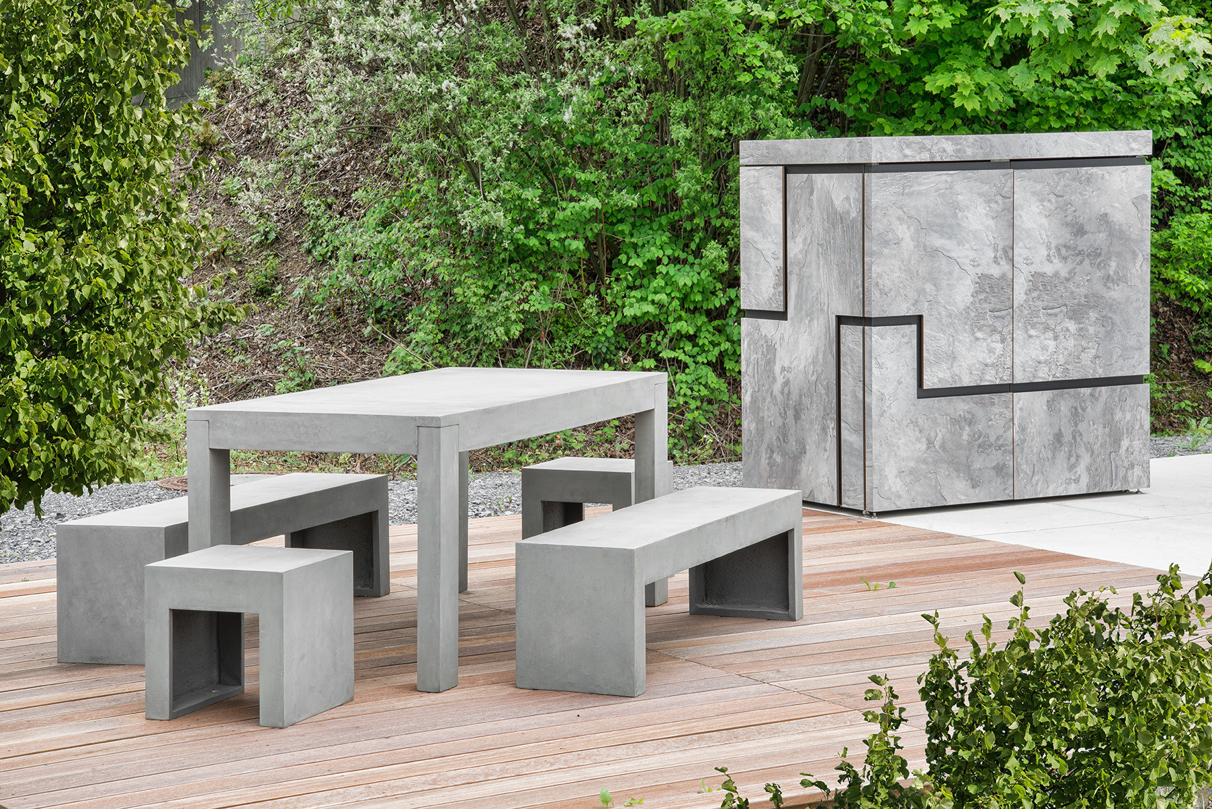 terrassenm bel schreinerei dolch reiner gmbh co kg. Black Bedroom Furniture Sets. Home Design Ideas
