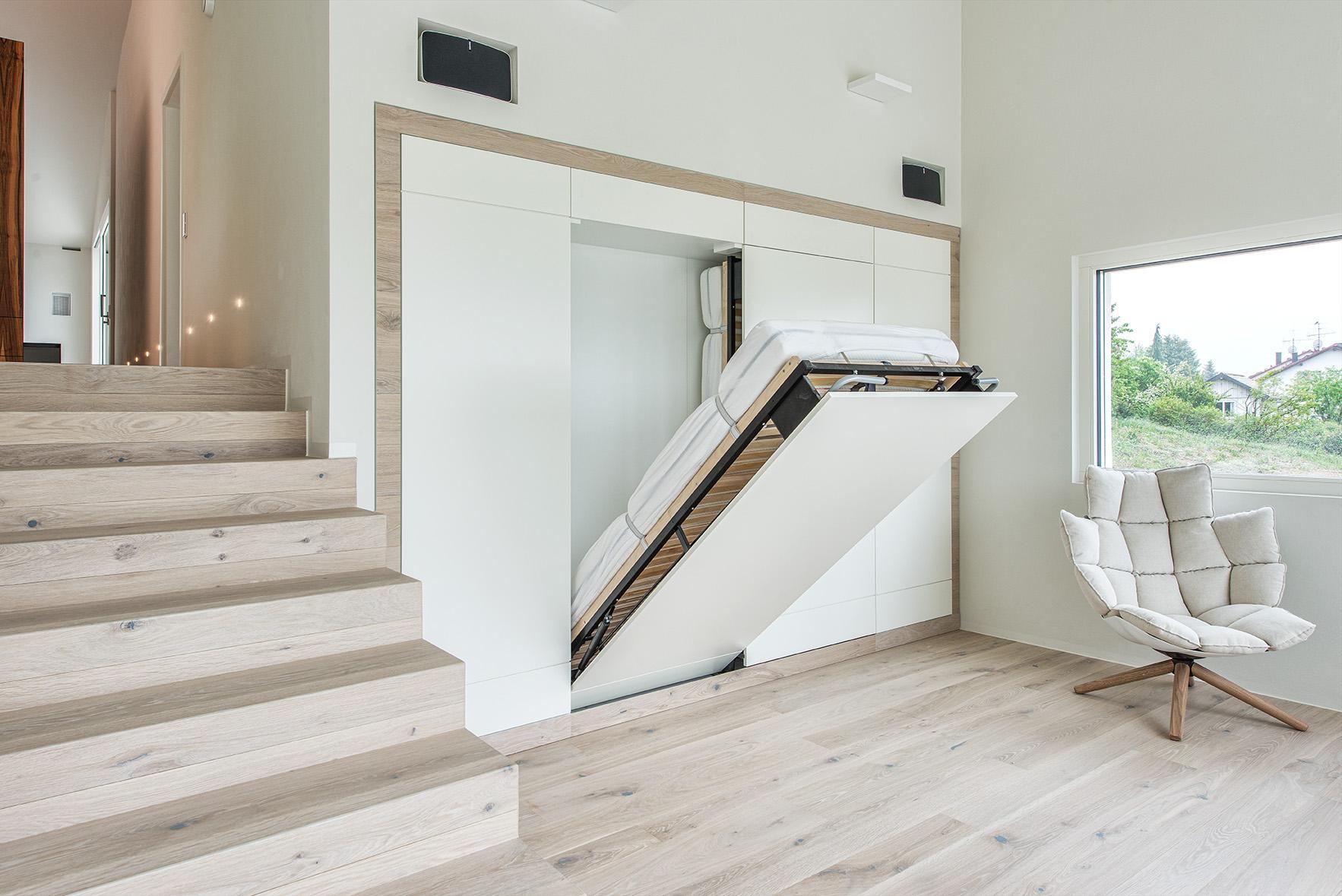 ankleiden schreinerei dolch reiner gmbh co kg moderne. Black Bedroom Furniture Sets. Home Design Ideas