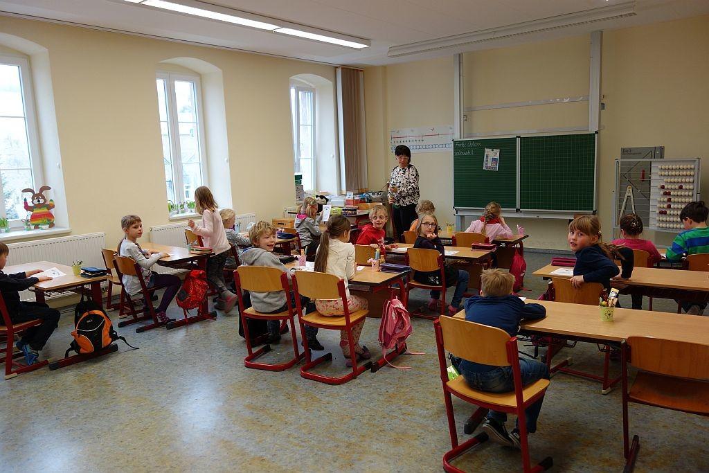 Klasse 1a