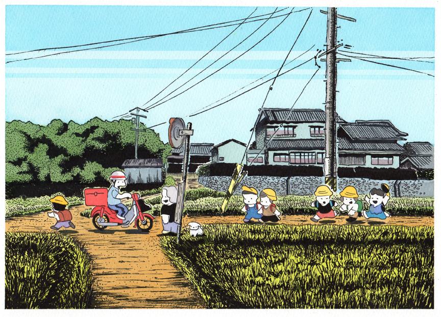 MIE-School road2