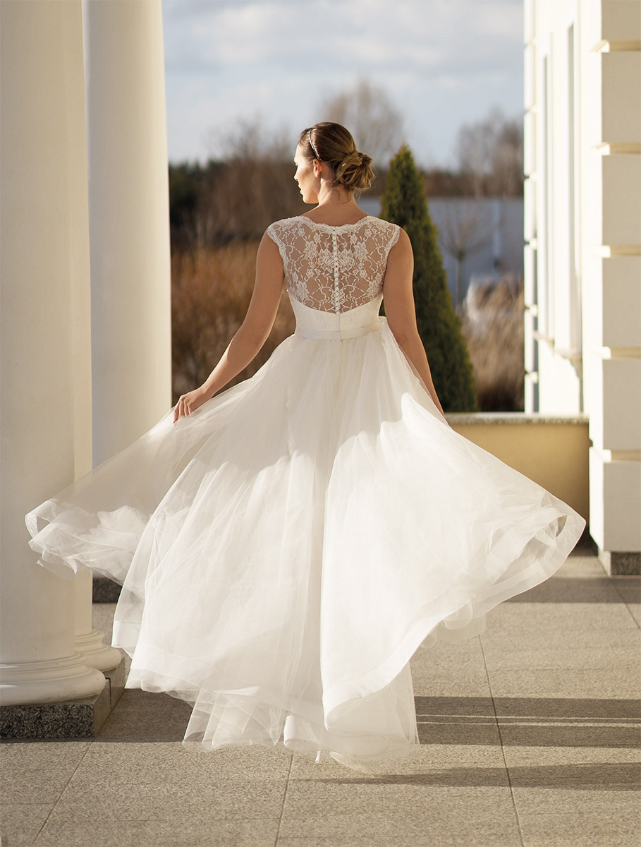 Lohrengel Brautkleid: Dilara
