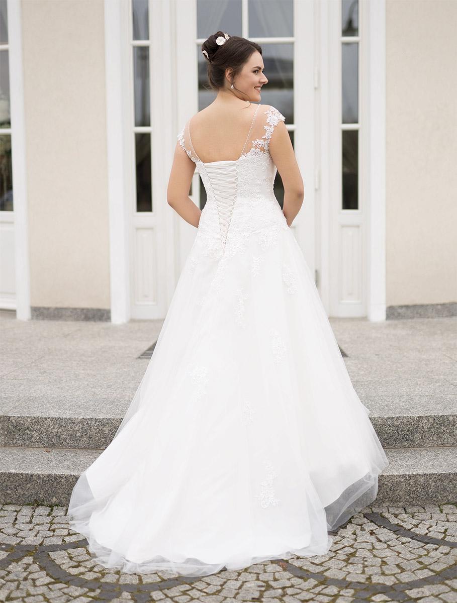 Lohrengel Brautkleid: Malinka S.