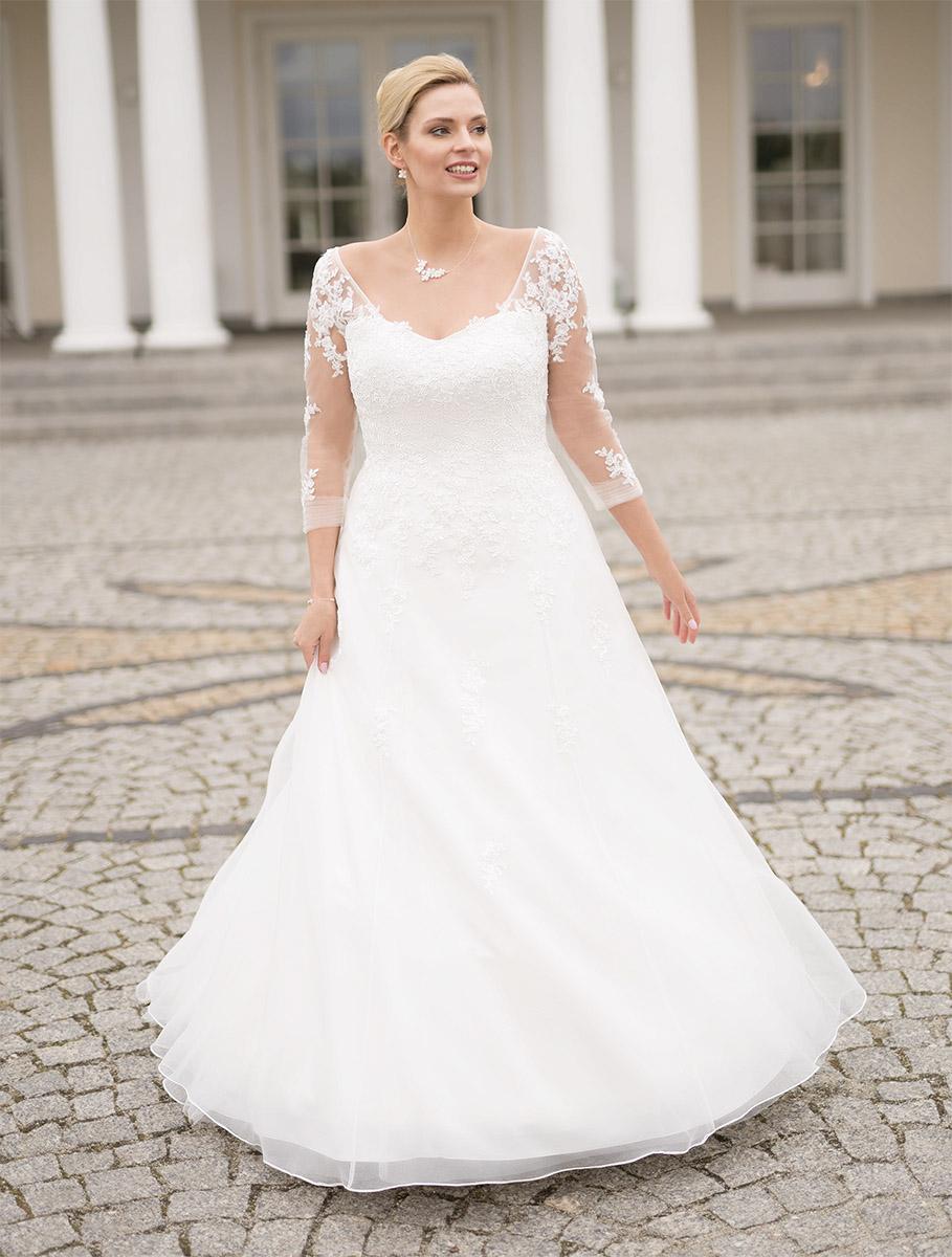 Lohrengel Brautkleid: Miriam S.