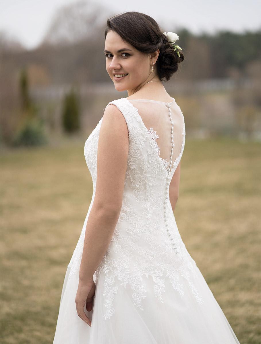 Lohrengel Brautkleid: Marisella