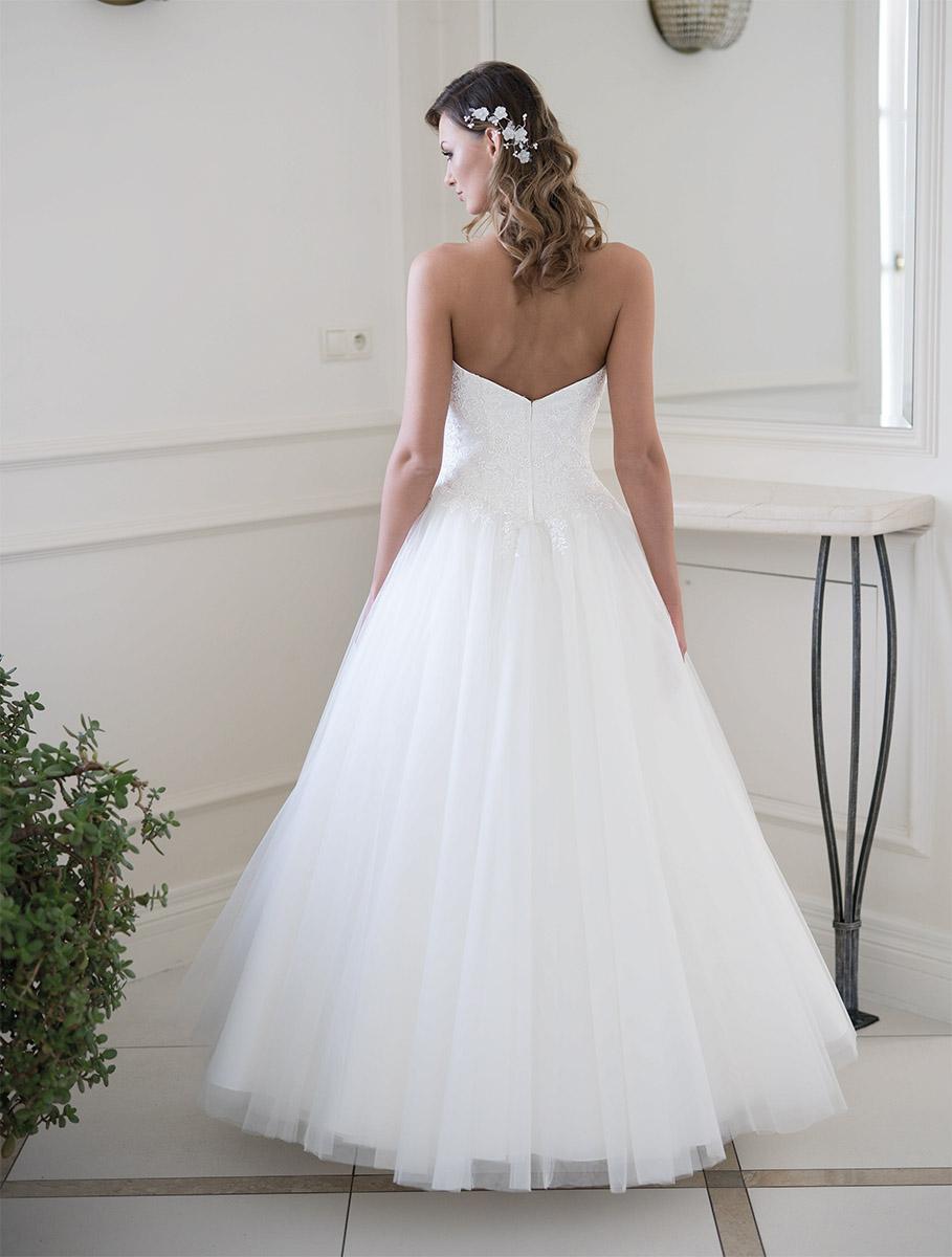 Lohrengel Brautkleid: Cassiopeia