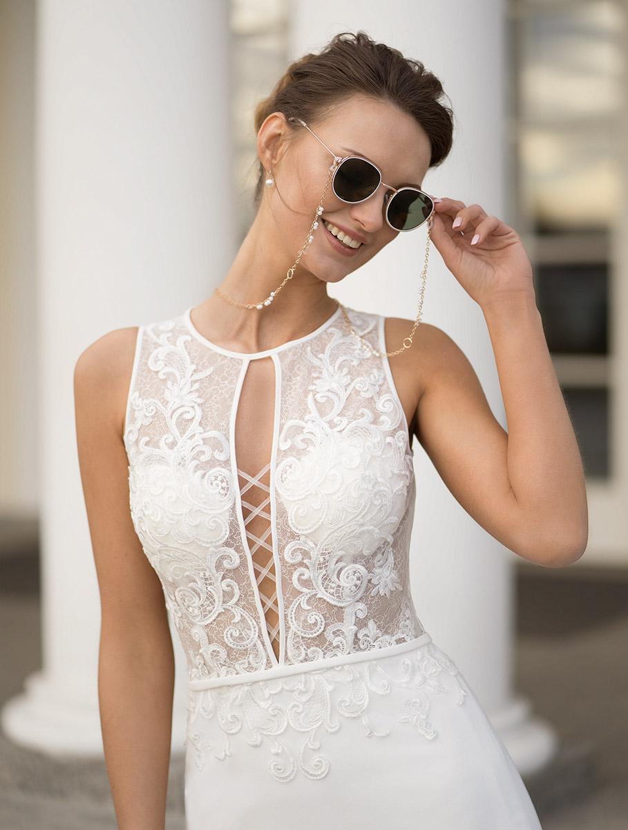 Lohrengel Brautkleid: Tasha S.