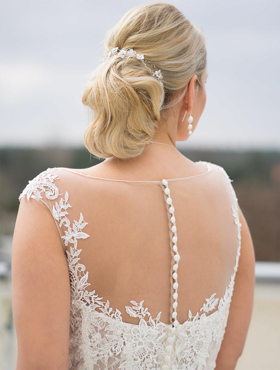 Lohrengel Brautkleid: Marylin