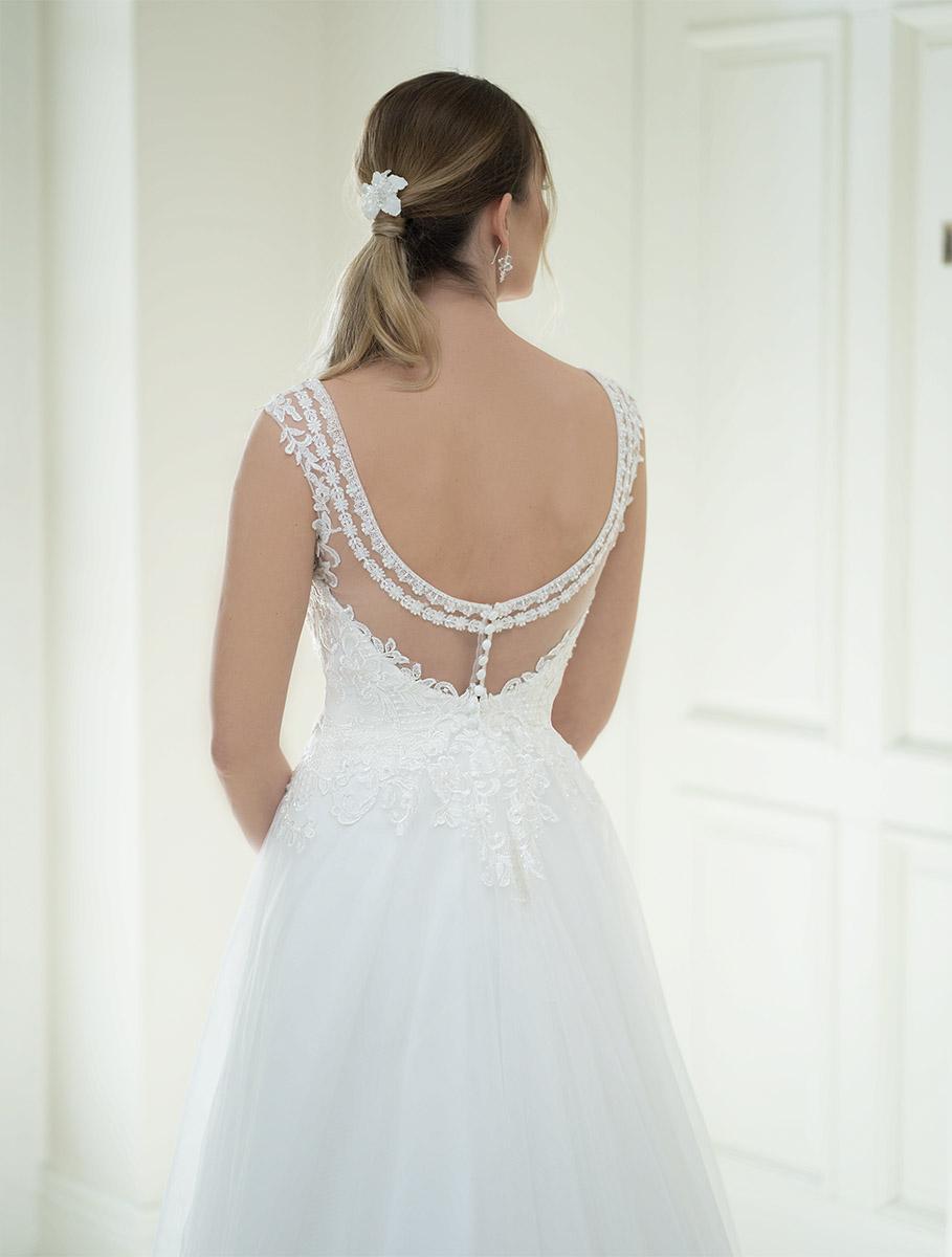 Lohrengel Brautkleid: Riva S.