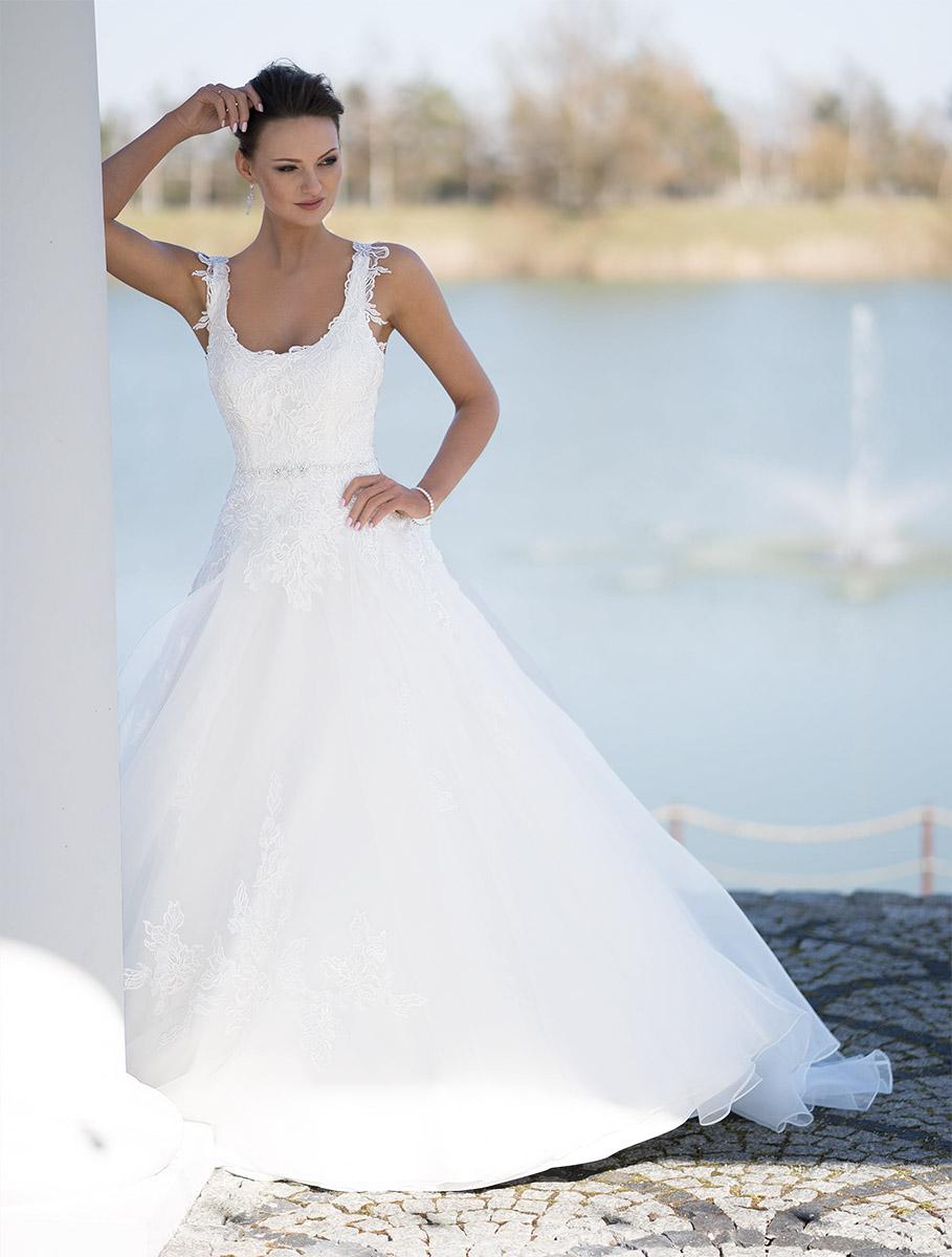 Lohrengel Brautkleid: Lovis