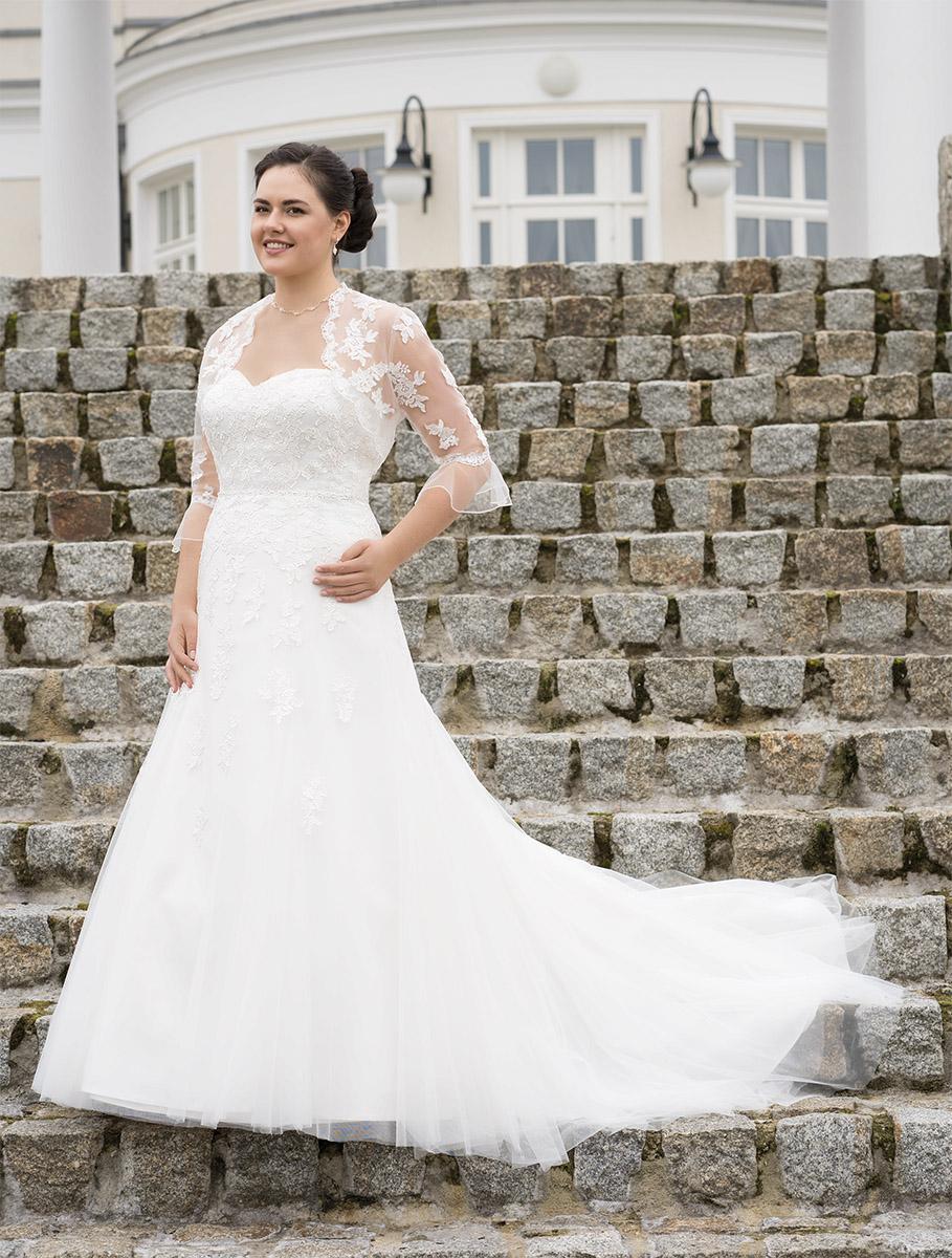 Lohrengel Brautkleid: Maresa S.