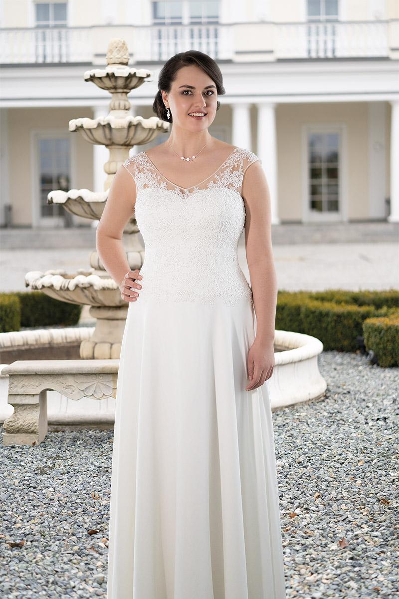 Lohrengel Brautkleid: Milva