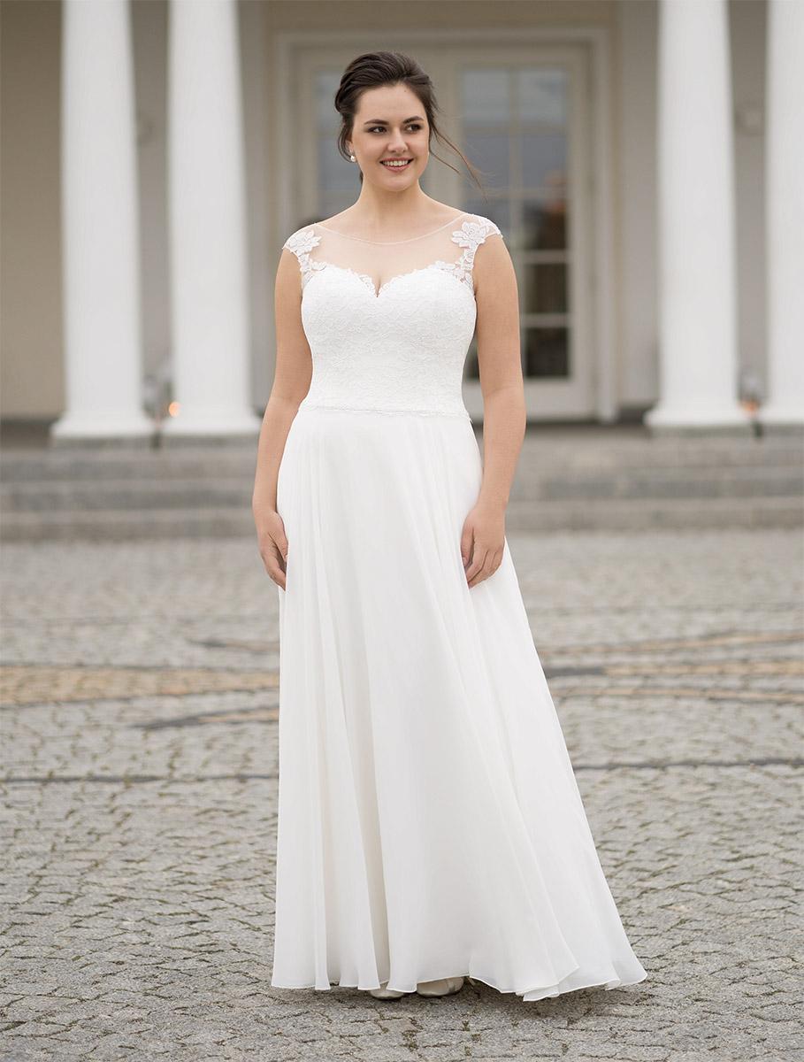 Lohrengel Brautkleid: Mandiri