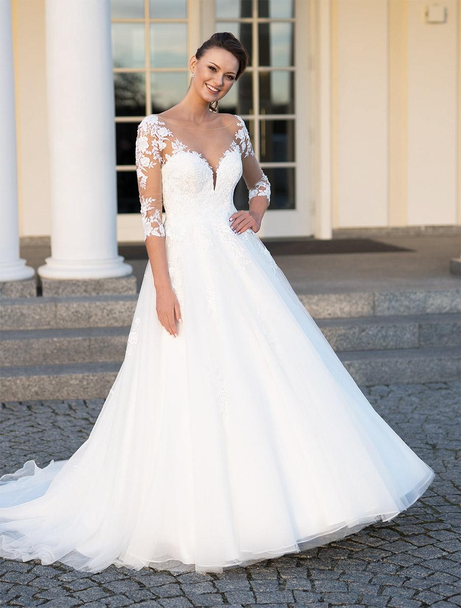 Lohrengel Brautkleid: Samoa S.