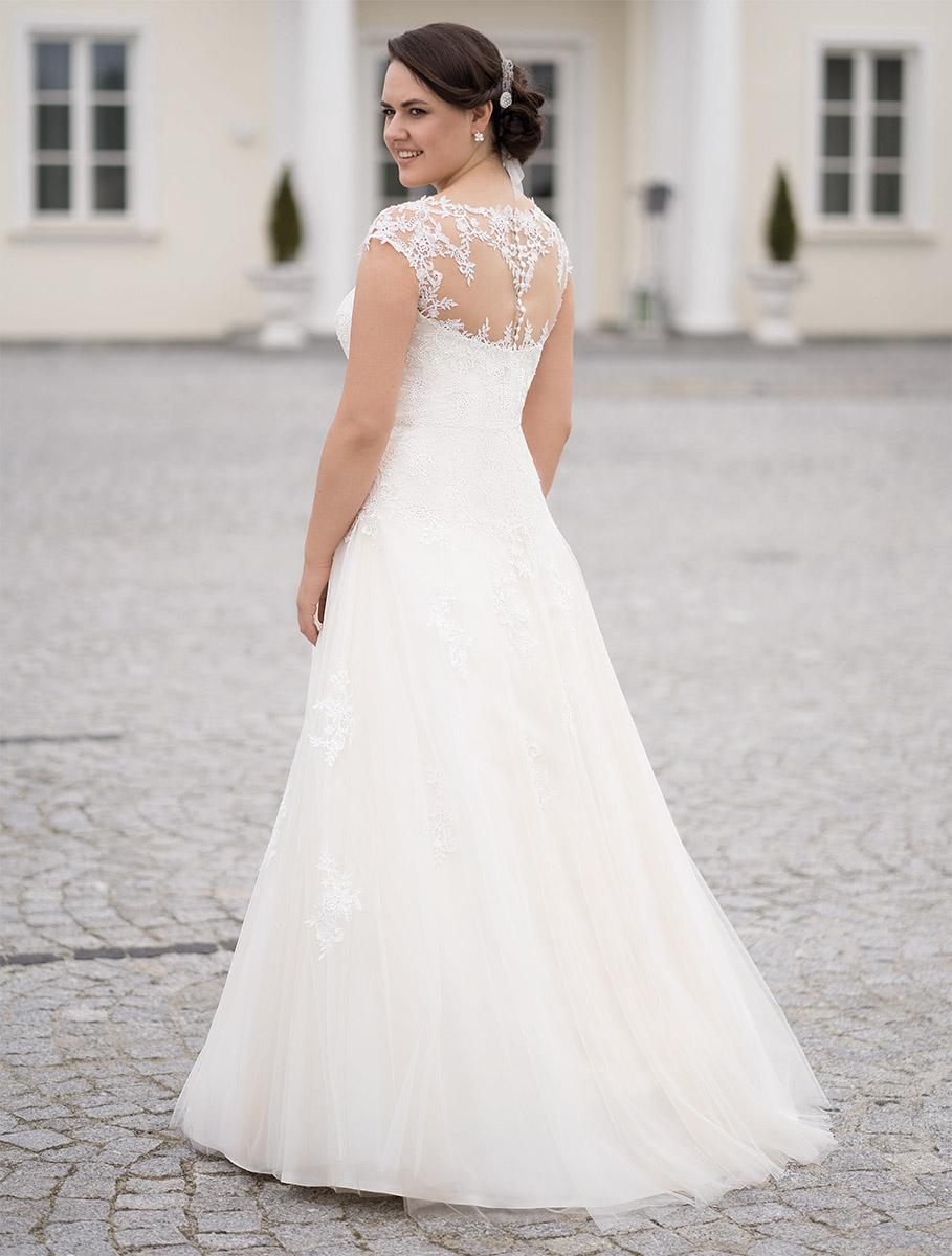 Lohrengel Brautkleid: Meira