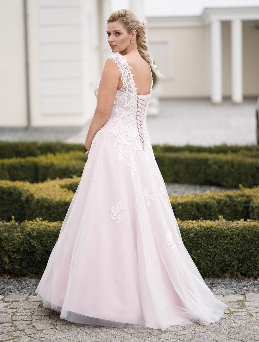 Lohrengel Brautkleid: Marina