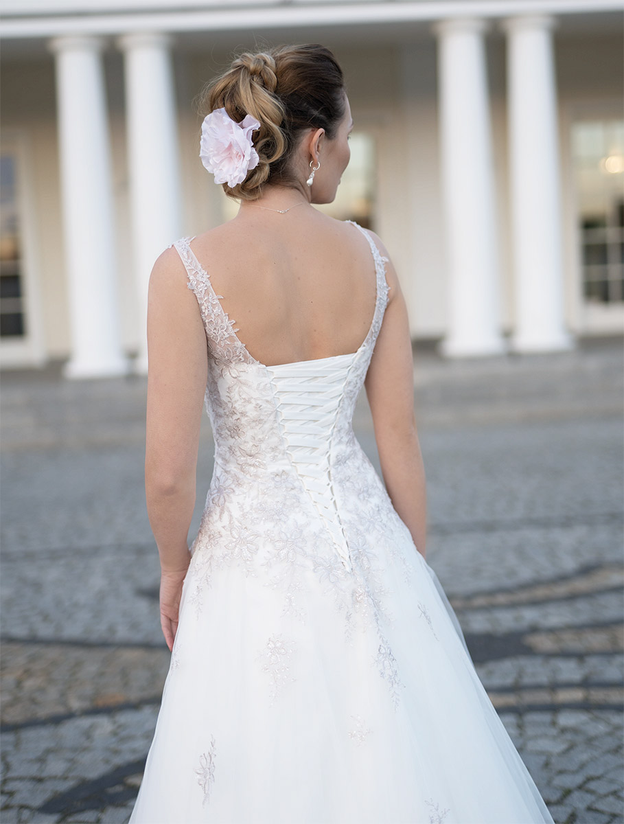 Lohrengel Brautkleid: Cesarina