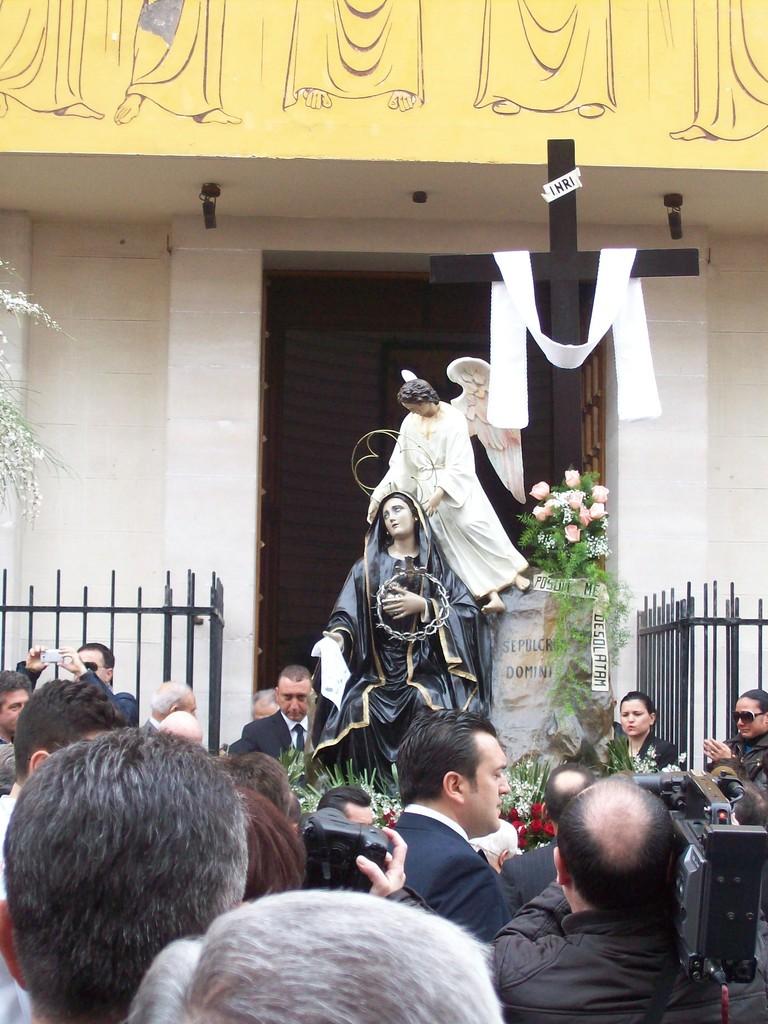 Processione della Desolata 30 Marzo 2013