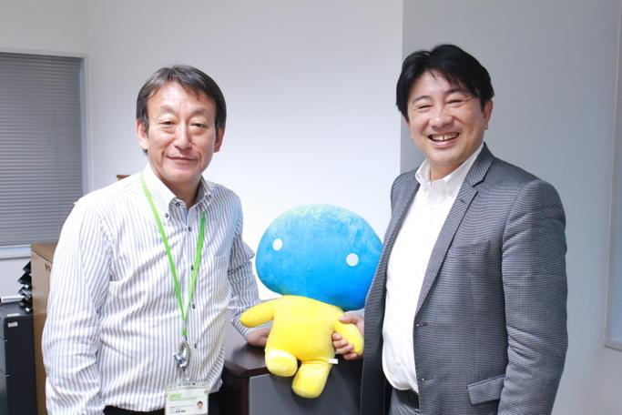 株式会社スカパー・カスタマーリレーションズ代表取締役社長 新巻 康彦氏のインタビュー記事を掲載いたしました。