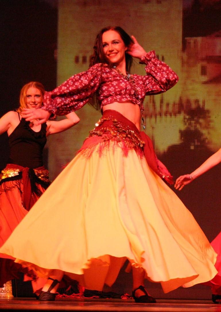Gala Oriental 2005, Stadttheater Lippstadt
