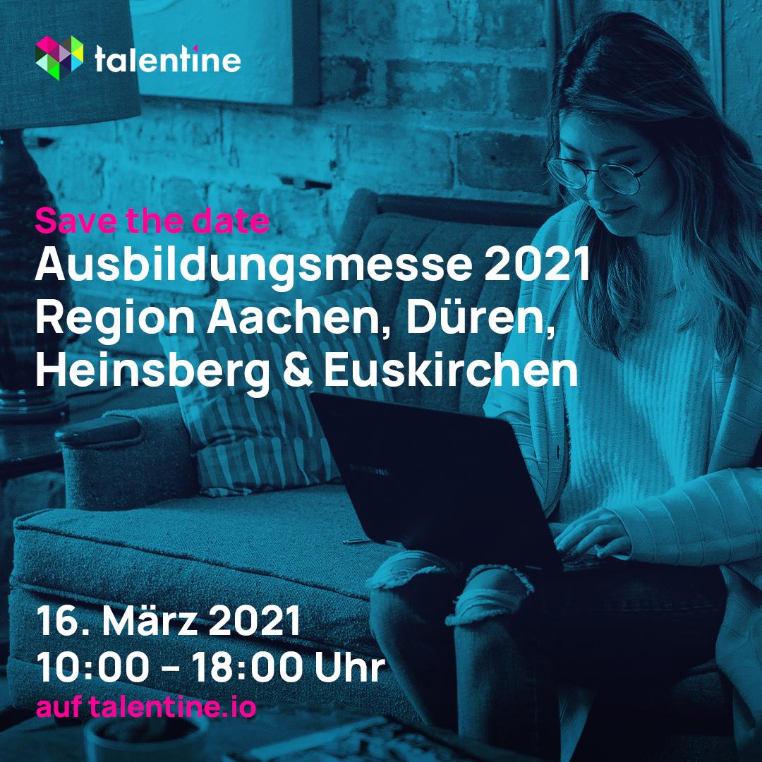 talentine 2021