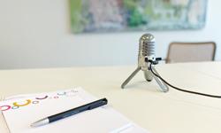Start der Podcast-Serie 2030 – Zeitreise zurück aus der Zukunft