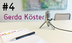 #4 Podcast-Serie 2030 - Zeitreise zurück aus der Zukunft