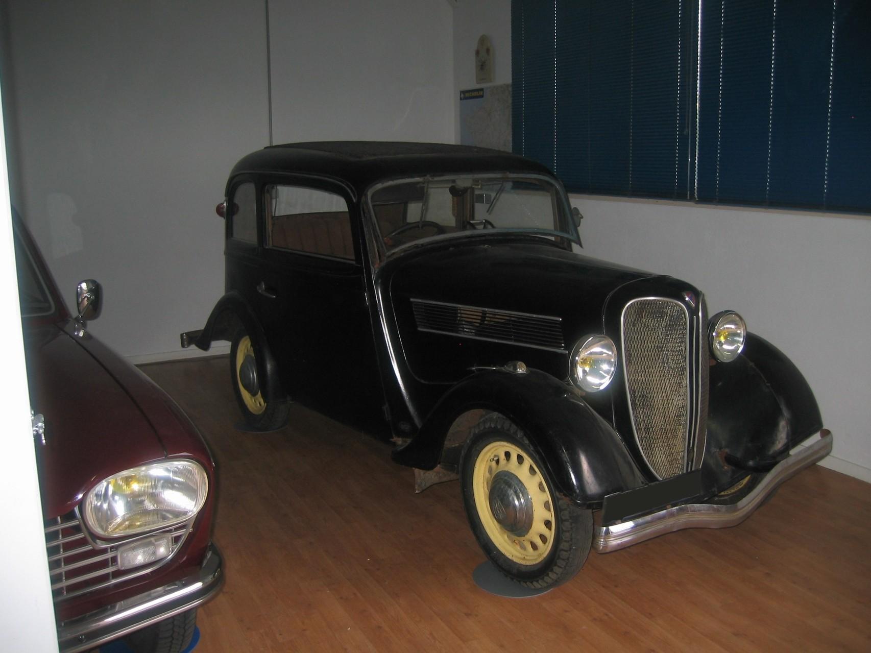 ROSENGART LR4N2       1939