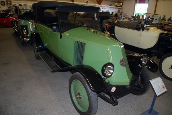 RENAULT NN     1923